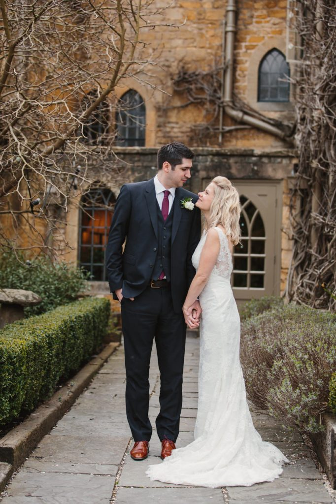 Cotswolds wedding photography – A sunny spring wedding at the Manor House hotel in Moreton in Marsh