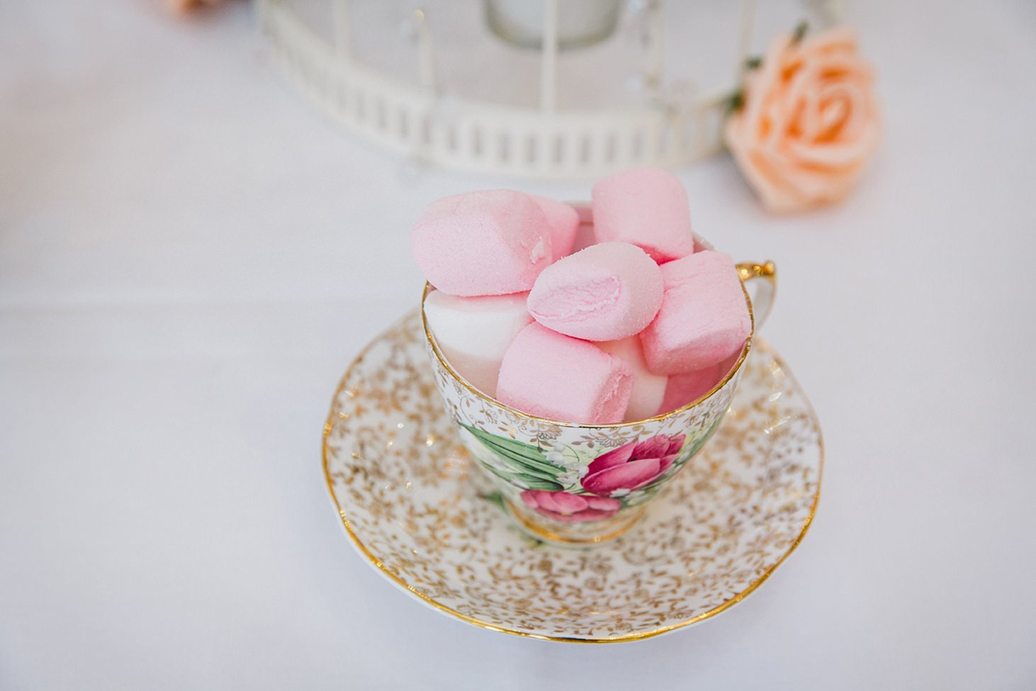 richmond hill wedding photography teacup and marshmallow