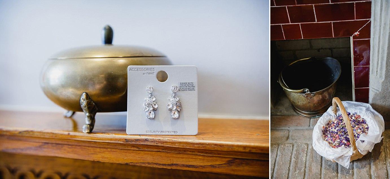Londesborough pub wedding photography wedding photography jewellery