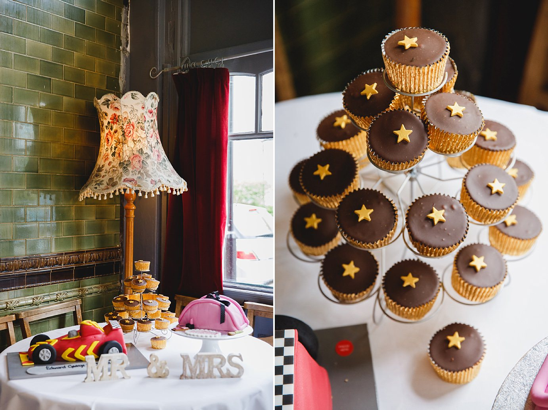 Londesborough pub wedding photography wedding cakes