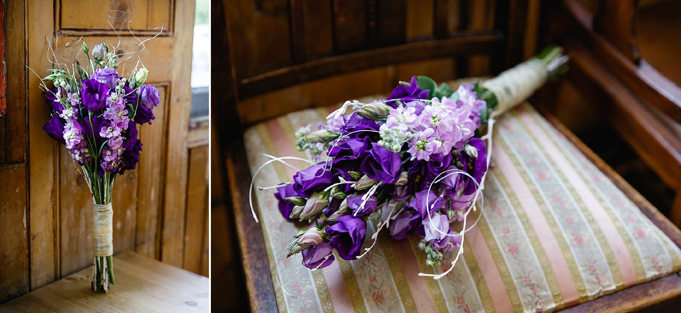 Londesborough pub wedding photography wedding bouquets