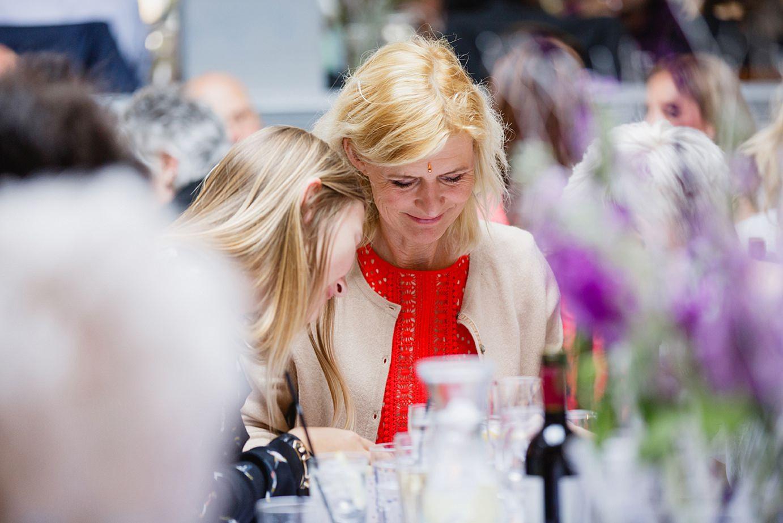Londesborough pub wedding photography guests