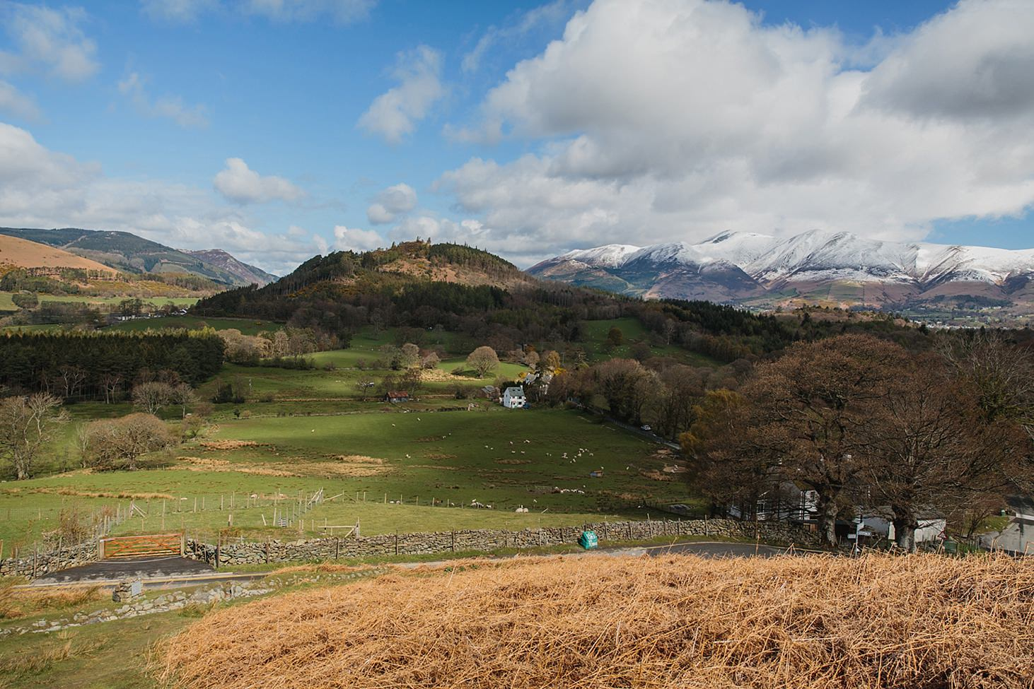 lake district travel photography catcalls