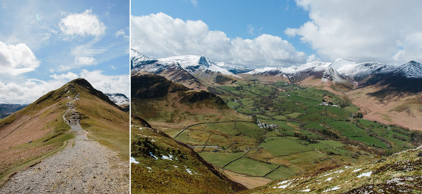 lake district travel photography countryside