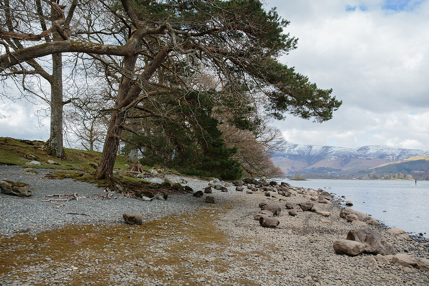 lake district travel photography lakeside