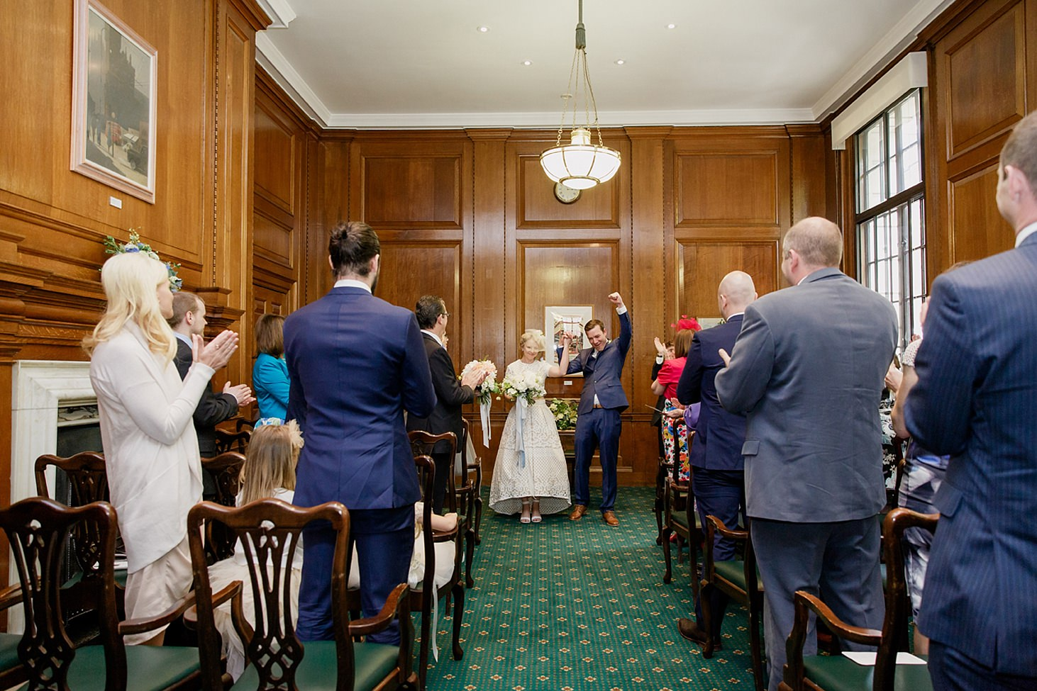 Sarah Ann Wright Belsize park wedding 043