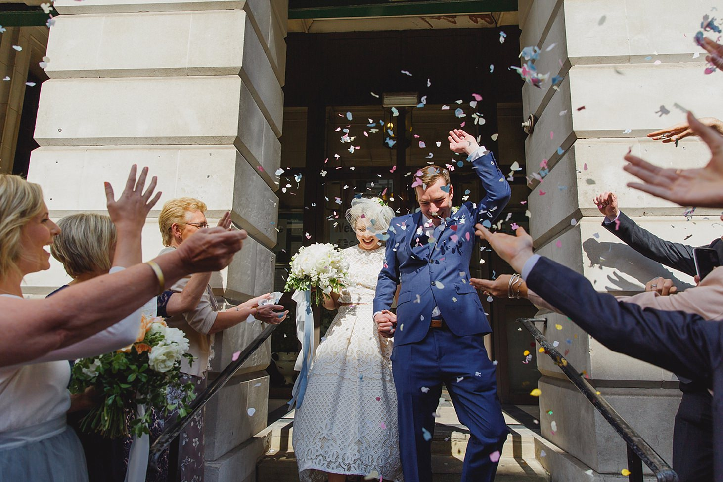 Sarah Ann Wright Belsize park wedding 049