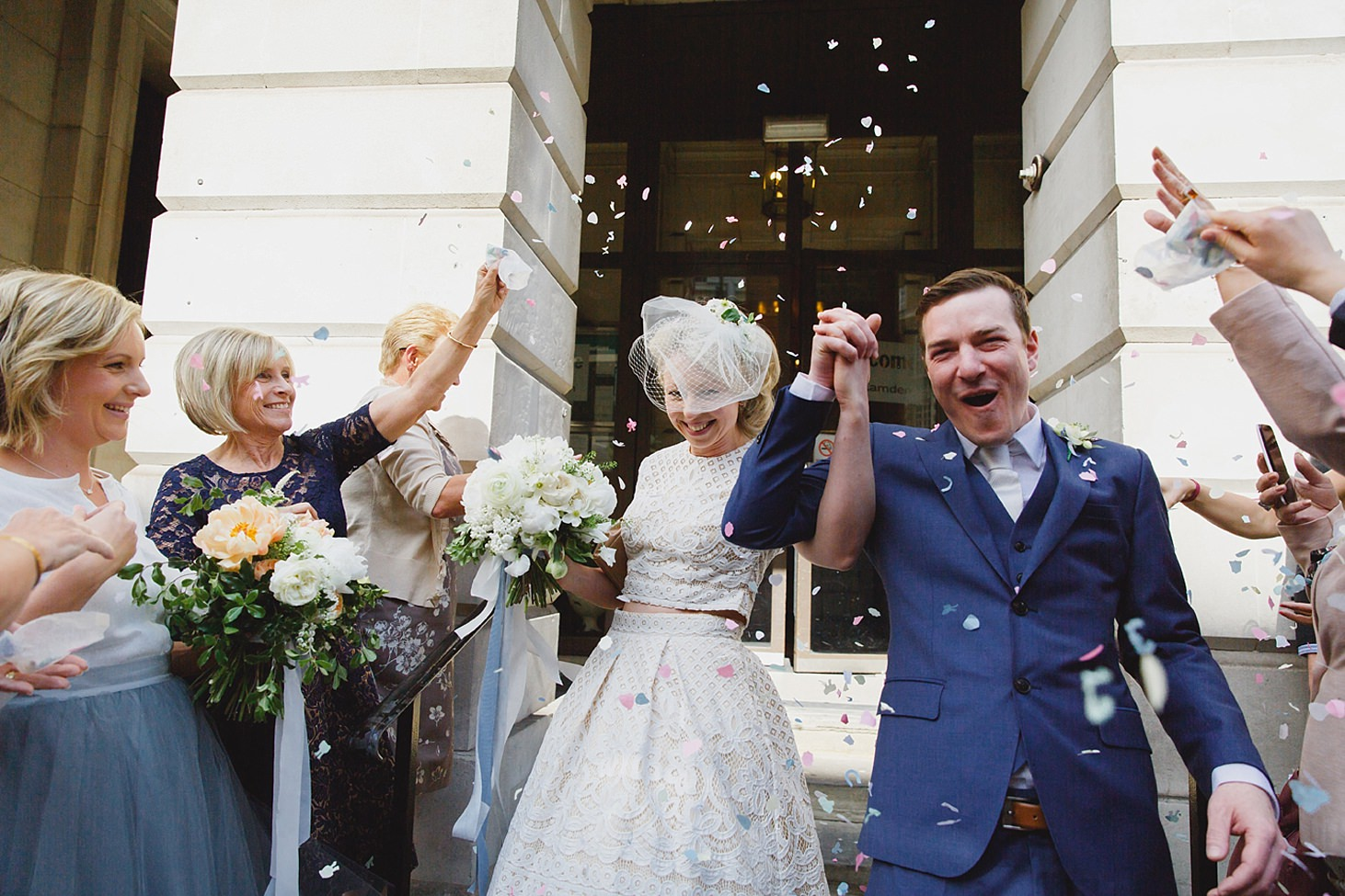 Sarah Ann Wright Belsize park wedding 050