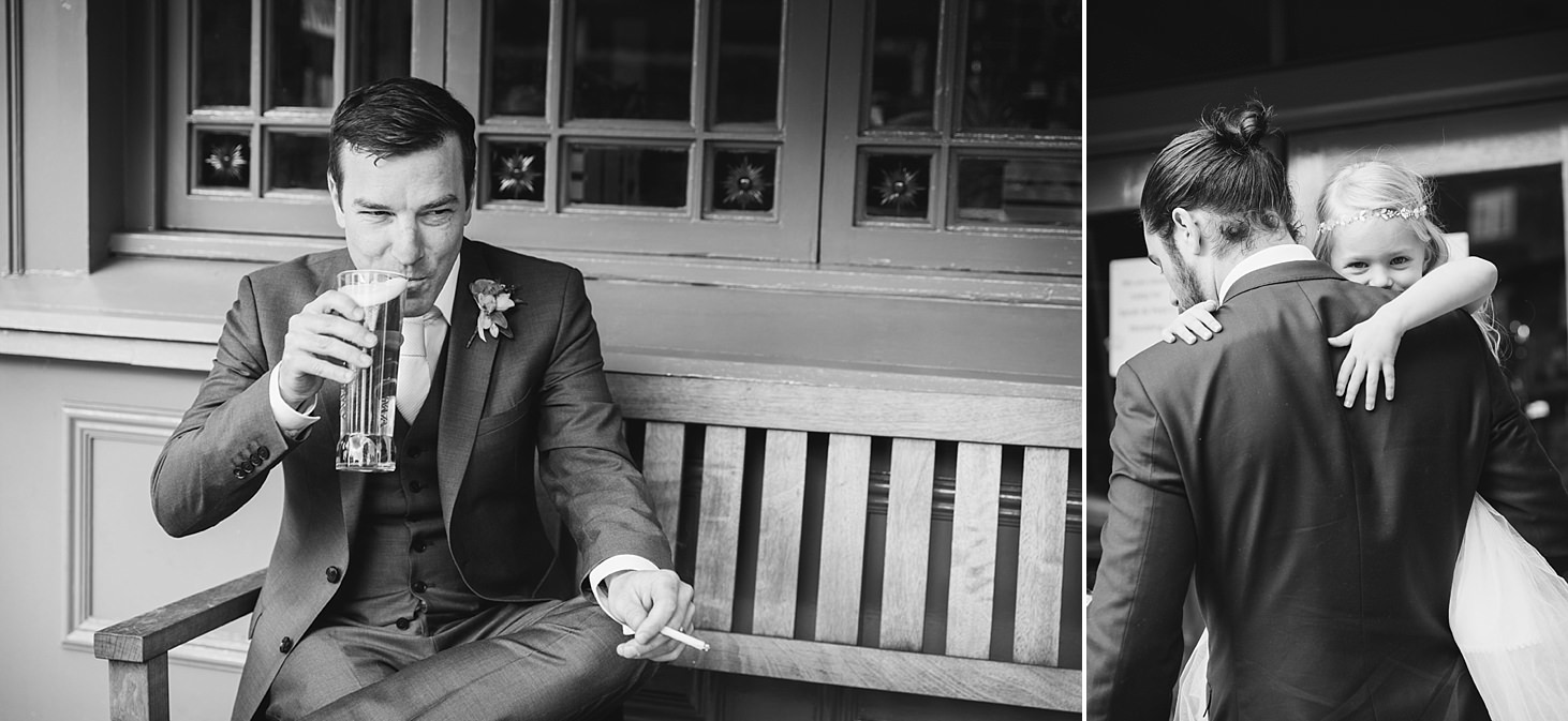 Sarah Ann Wright Belsize park wedding 082