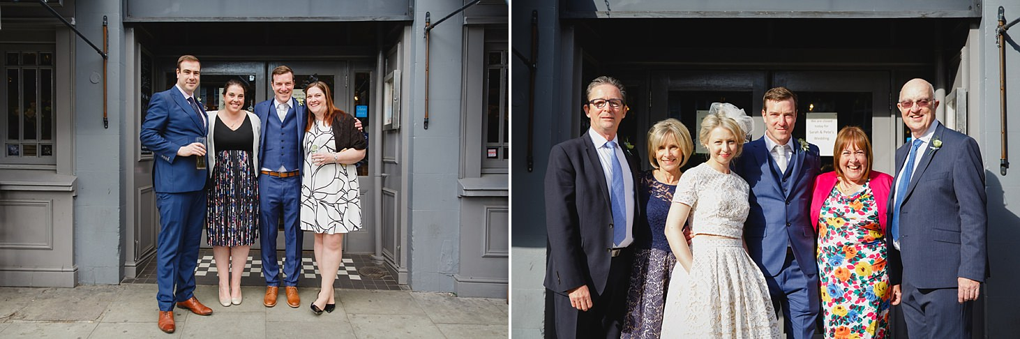 Sarah Ann Wright Belsize park wedding 086