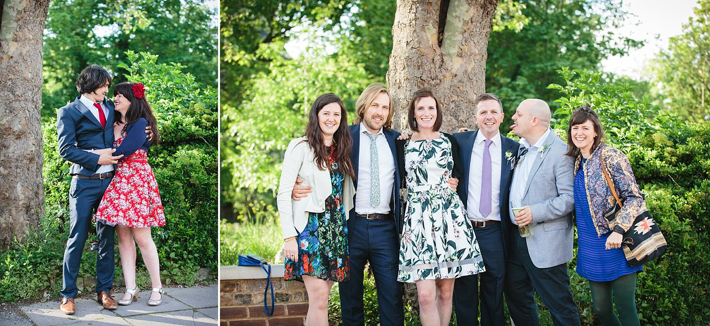 Sarah Ann Wright Belsize park wedding 087