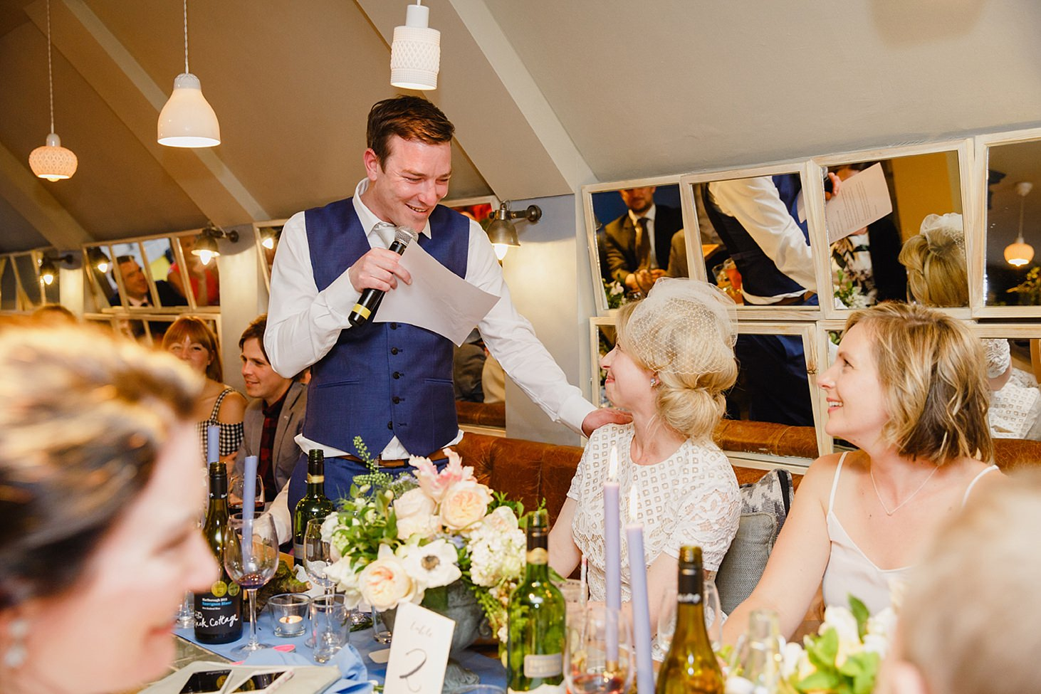 Sarah Ann Wright Belsize park wedding 107