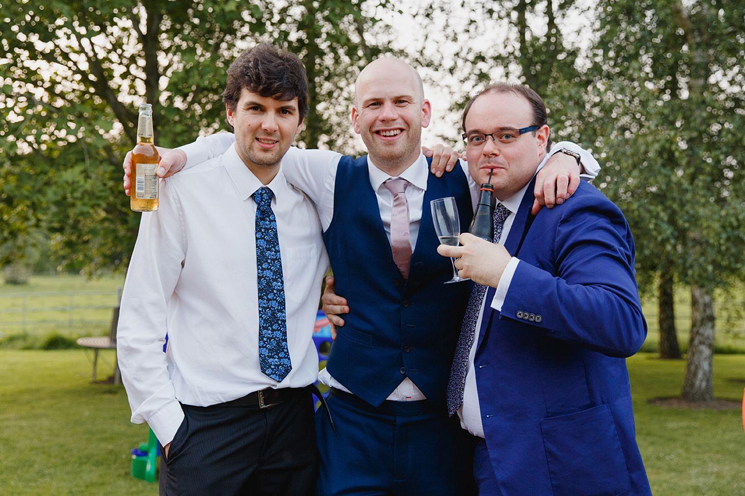gate street barn wedding photography wedding guests at reception
