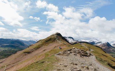 Lake District travel photography