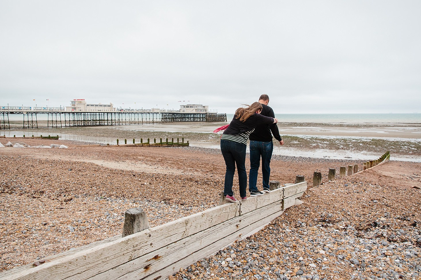 Worthing engagement shoot Sarah Ann Wright 001