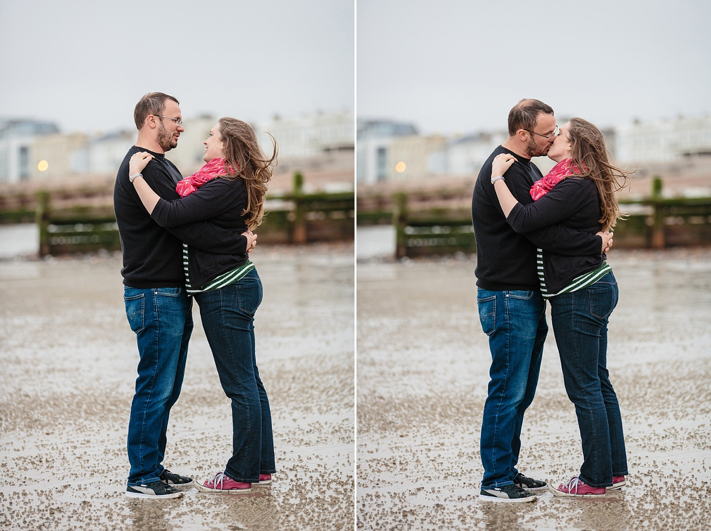 Worthing engagement shoot Sarah Ann Wright 005