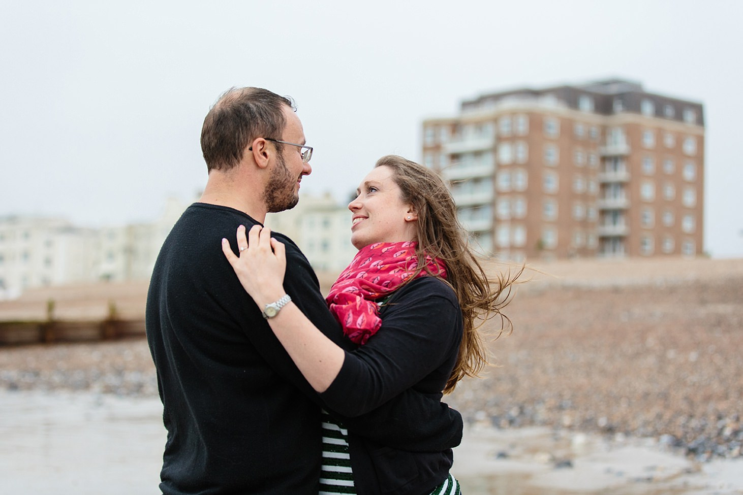 Worthing engagement shoot Sarah Ann Wright 006