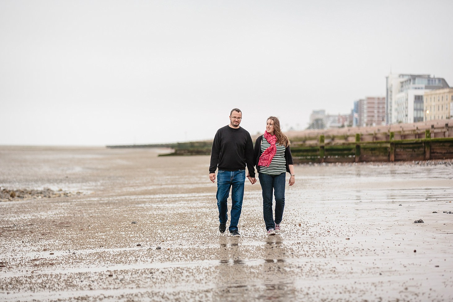 Worthing engagement shoot Sarah Ann Wright 009