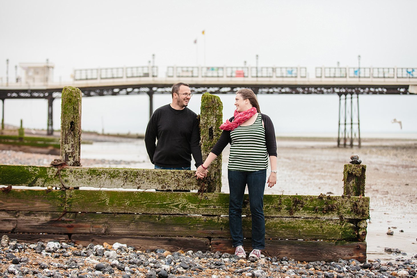 Worthing engagement shoot Sarah Ann Wright 010