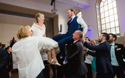 West London Synagogue wedding photography – Sara & George