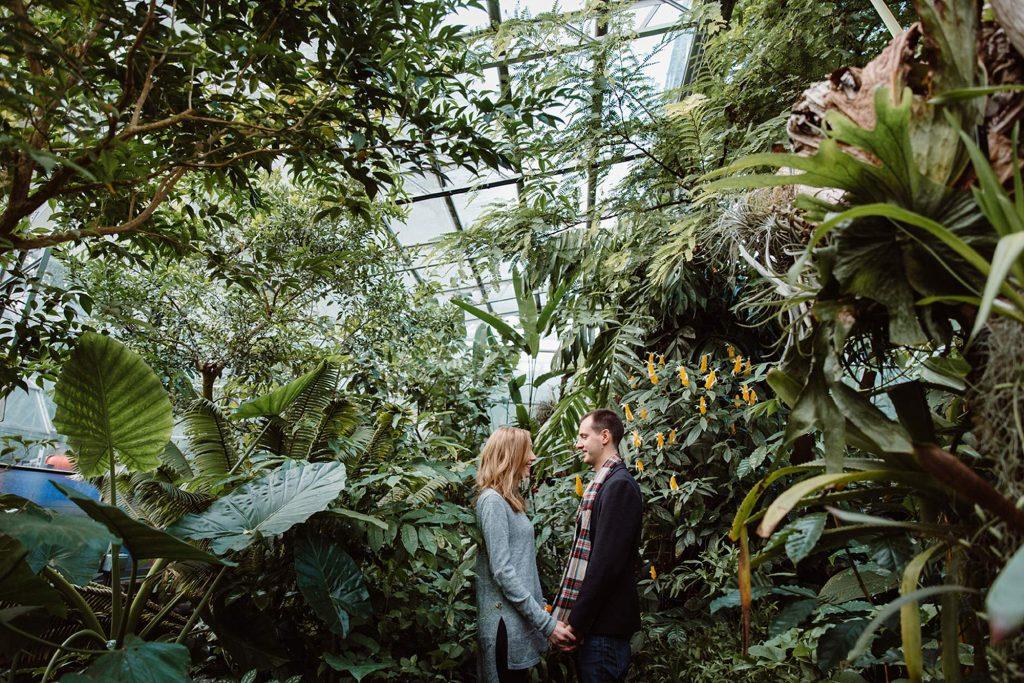 Oxford engagement photography – Phoebe and Joe