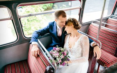Marks Hall Estate wedding photography – Chloe and Pete's romantic DIY wedding