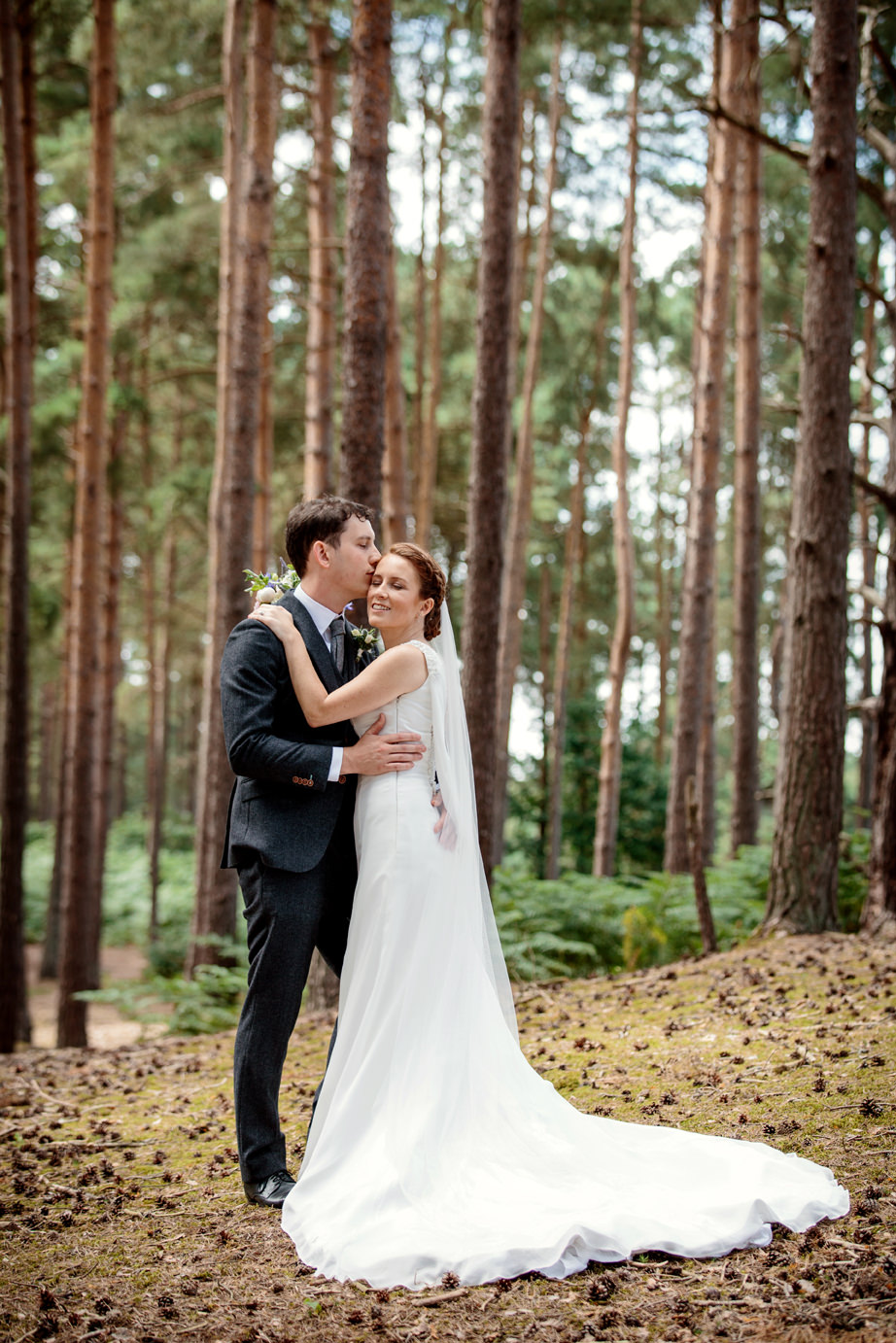 sarah ann wright woodland wedding