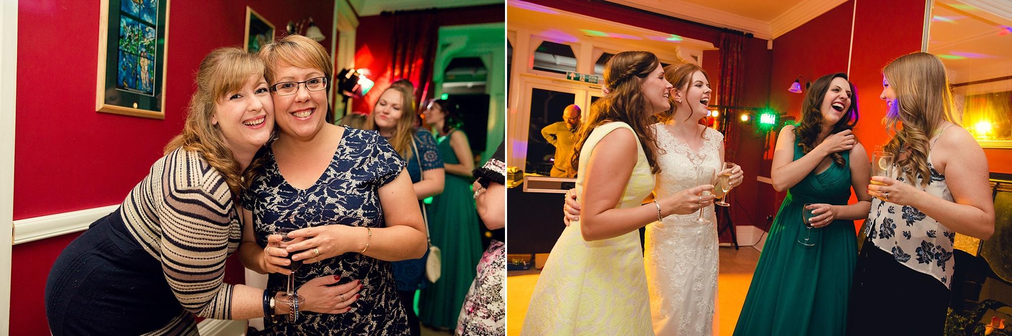 Canon Lane Chichester wedding dancing
