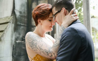 London engagement session – Autie & Sean