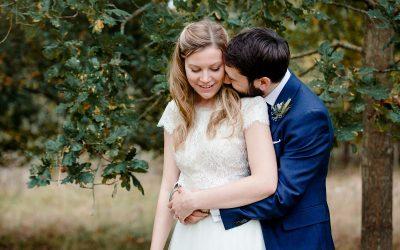 Shaw House wedding – Lucy & Ben's intimate wedding
