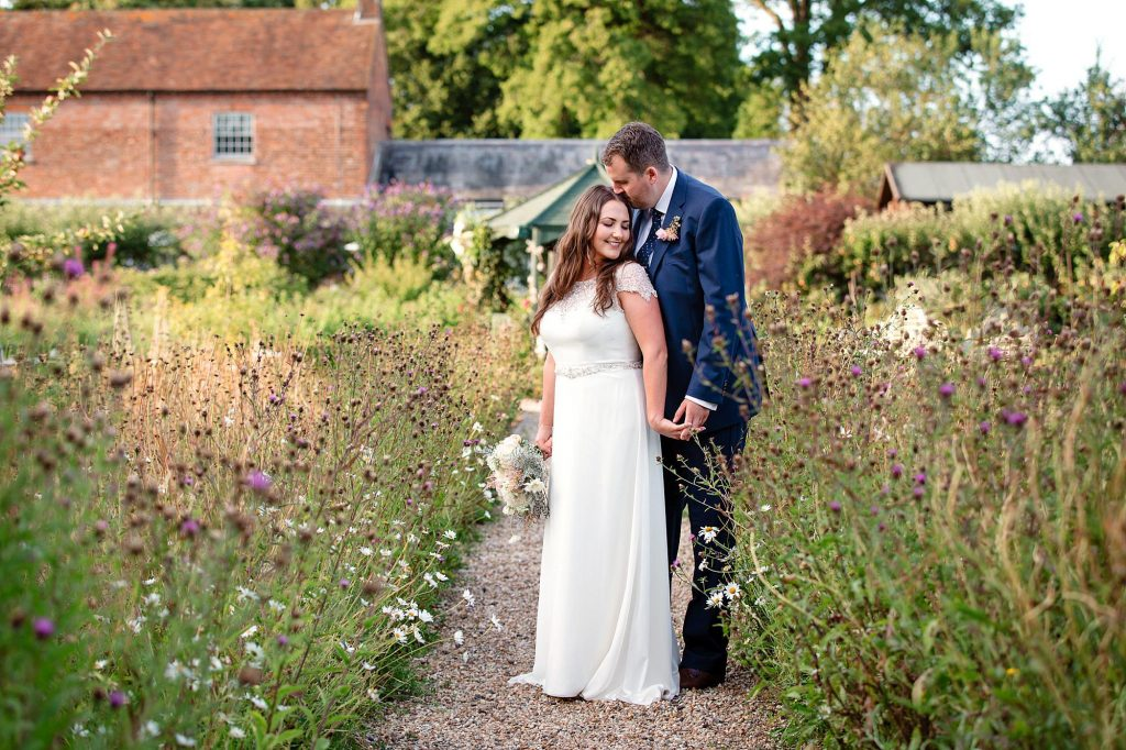 Fun outdoor wedding at Secret Garden Kent – Cassie & Josh