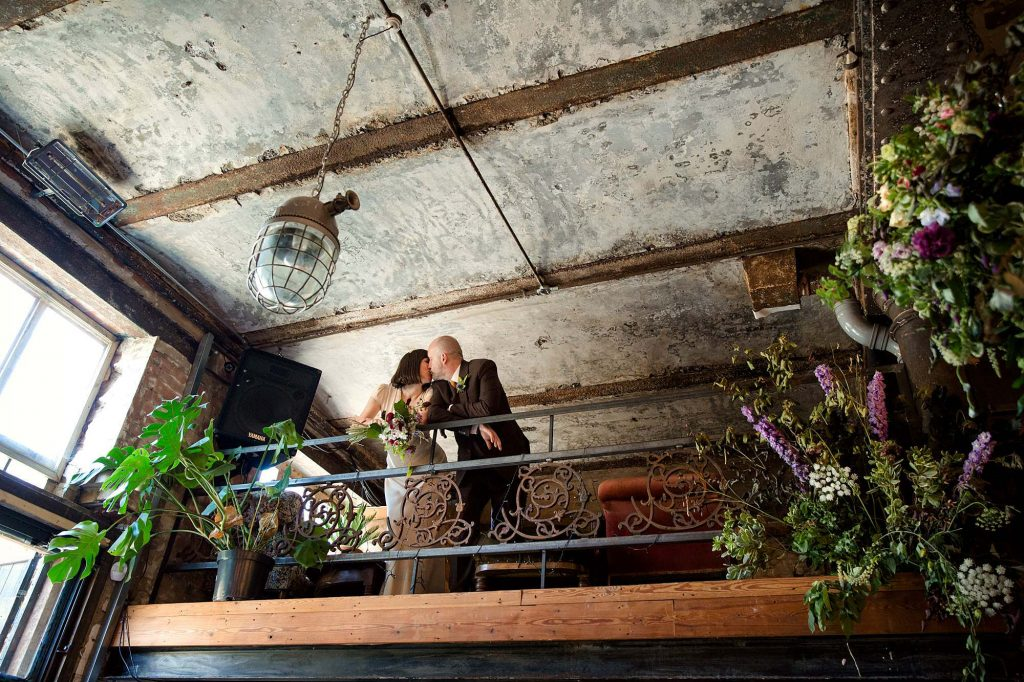 Clapton Country Club wedding photography – Philippa & James' laid back wedding