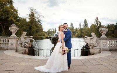The Union Paddington Wedding – Sami & Nick's Anglo-American fusion wedding